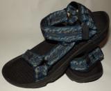 Sandale outdoor TEVA interior comod, stare perfecta (39) cod-451287