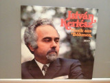 SMETANA: MOLDAU/DVORAK : SLAVONIC DANCES - I.KERTESZ (1973/DECCA/RFG) - VINIL/NM, decca classics