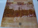 Handel- vinyl, VINIL