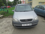 Opel Zafira Diesel 2.0, Motorina/Diesel, Hatchback