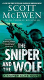 The Sniper and the Wolf: A Sniper Elite Novel, Paperback
