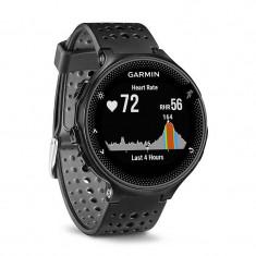 Smartwatch Garmin Forerunner 235 HR Black Grey