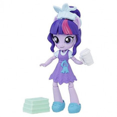 Papusa My Little Pony Switch 'n Mix Fashions Twilight Sparkle - VV25795