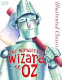 D160 Illustrated Classoc - Wizard