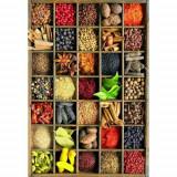 Puzzle Condimente 1000 Piese - VV25758, Educa