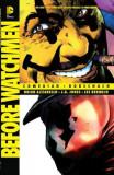 Before Watchmen: Comedian/Rorschach, Paperback