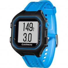 Smartwatch Garmin Forerunner 25 Large Black Blue