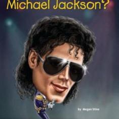 Who Was Michael Jackson?, Paperback
