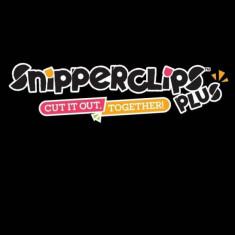Joc consola Nintendo SNIPPERCLIPS pentru Nintendo Switch