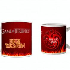 Cana Game of Thrones - House Targaryen