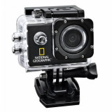 Camera Video Motion Action Full HD Waterproof - VV25719, National Geographic