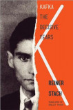 Kafka: The Decisive Years, Paperback