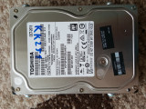 Hard Disk Toshiba 500 GB 3.5 ,700 RPM intern SATA 6.0Gb / s 661697-001, 500-999 GB, 7200, SATA 3