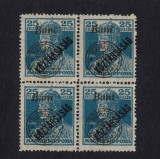 EMISIUNEA CLUJ ORADEA 1919 - ERORI EROARE VARIETATI - MNH, Nestampilat