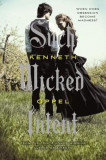 Such Wicked Intent, Paperback