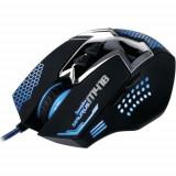 Mouse Marvo M418 2400 dpi, Optic, 6 Butoane, USB