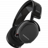 Casti SteelSeries Arctis 7 Black
