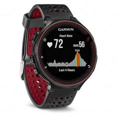 Smartwatch Garmin Forerunner 235 HR Black Claret