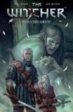 The Witcher, Volume 2: Fox Children, Paperback