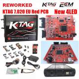 Ktag 7.020, REWORKED, K-Suite 2.25, NO TOKENS, online, WinOLS 4.26, ECM Titanium