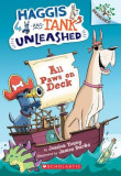 All Paws on Deck, Paperback