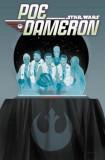 Star Wars: Poe Dameron Vol. 3: Legends Lost, Paperback