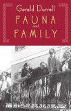 Fauna & Family: An Adventure of the Durrell Family on Corfu, Paperback