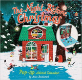 The Night Before Christmas (Pop-Up Advent Calendar)