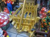 Caruta  lemn