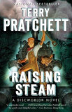 Raising Steam, Paperback