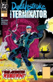 Deathstroke, the Terminator Vol. 3: Nuclear Winter, Paperback