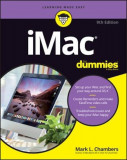 IMac for Dummies, Paperback