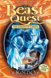 Beast Quest: 28: Koldo the Arctic Warrior, Paperback