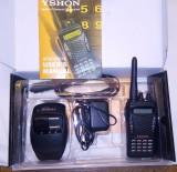 Statii emisie-receptie portabile YSHON AT-3118