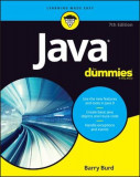 Java for Dummies, Paperback