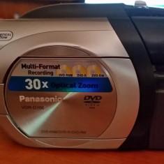 Camera Video Panasonic-VDR-D100