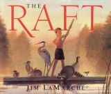 The Raft, Hardcover