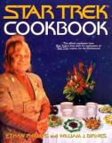 Star Trek Cookbook, Paperback