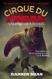 Vampire Mountain, Paperback