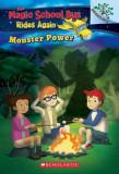 Monster Power: Exploring Renewable Energy, Paperback