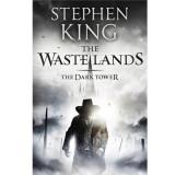 The Dark Tower: Waste Lands. Book 3 | Stephen King