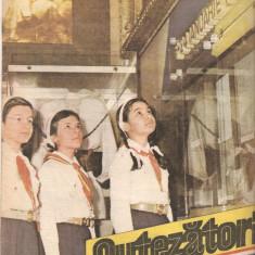 Revista Cutezatorii  nr.3-1984