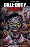 Call of Duty: Zombies, Paperback