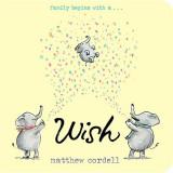 Wish, Hardcover