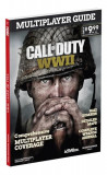 Call of Duty: WWII: Prima Official Multiplayer Guide, Paperback
