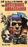 The Phantom: The Complete Avon Novels: Volume #6 the Mysterious Ambassador, Paperback