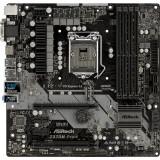 Placa de baza Asrock Z370M PRO4 Intel LGA1151 mATX