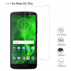 Folie Sticla Securizata / Tempered Glass pentru Motorola Moto G6 Plus, Alt model telefon Motorola
