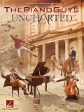 The Piano Guys - Uncharted: Piano Solo with Optional Cello, Paperback