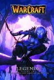 Warcraft Legends Vol. 2 | Richard A. Knaak, Aaron Sparrow, Dan Jolley